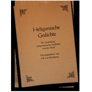 Heligonische Gedichte II